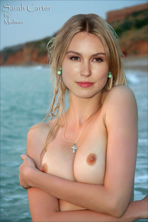 сара картер фото голая