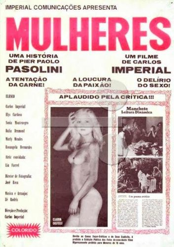 The Classic Porn Vintage Brazilian sex Movies Page 2