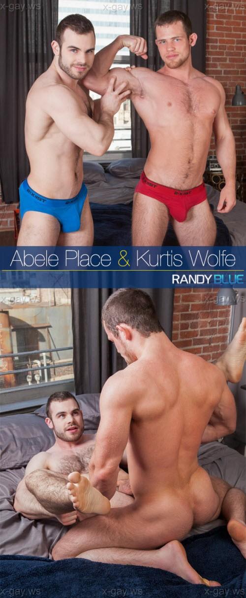 RandyBlue – Kurtis Wolfe & Abele Place