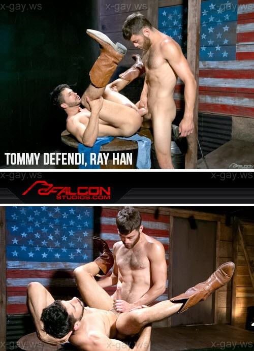 FalconStudios – Tommy Defendi & Ray Han