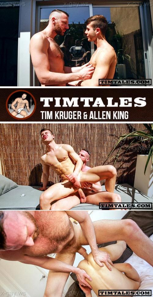 TimTales – Tim Kruger & Allen King