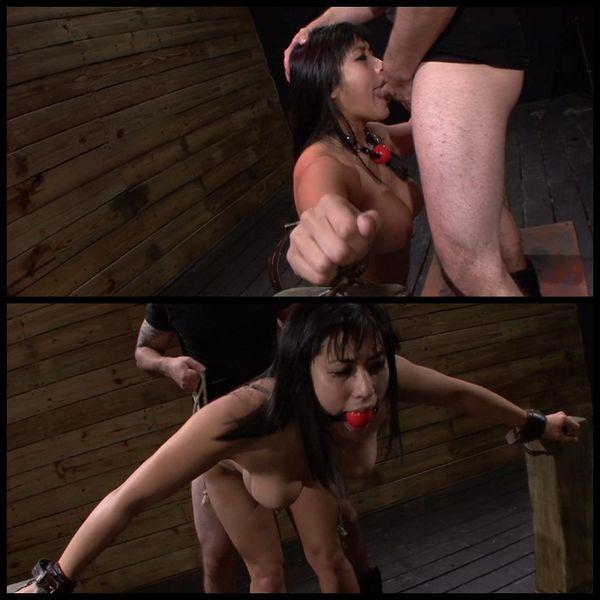 (23.04.2014) Master's Associate Wants More of Mia Li