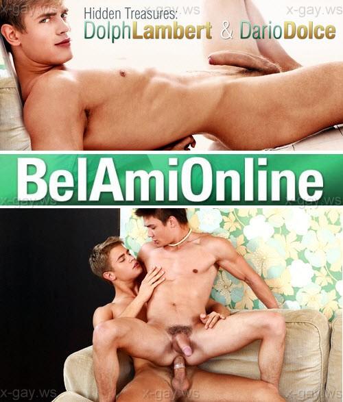 BelAmiOnline – Dolph Lambert & Dario Dolce