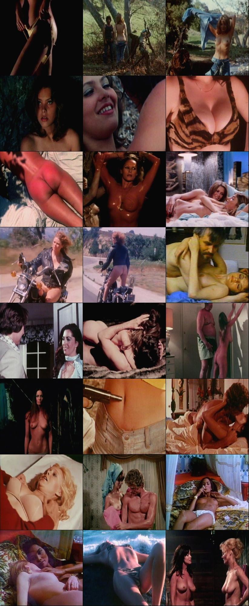 Debbie does dallas nude