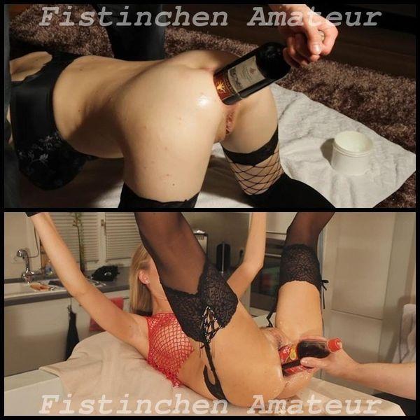 Fistinchen Amateur