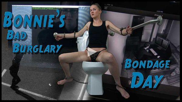 (14.04.2014) IR – Bonnie's Bad Burglary Bondage Day