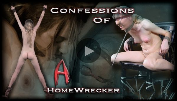 (30.04.2014) HT – Confessions of a Homewrecker
