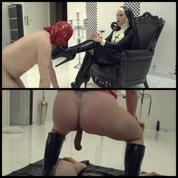 In the Custody of the Rubber Nun